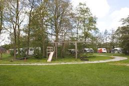 Camping Johanna Hoeve speeltuin